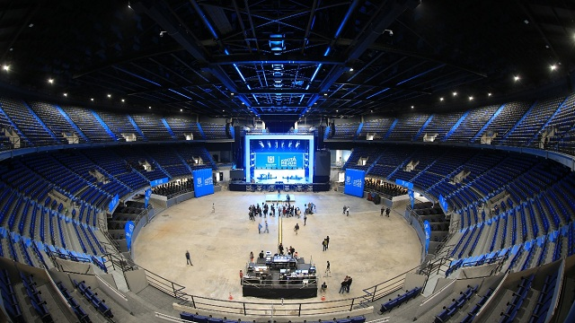 Movistar Arena Colombia