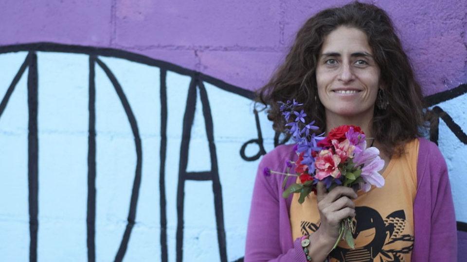 Florencia Goldsman, del grupo de investigación en Ciberculturas y Géneros Gig@ de la Universidad Federal de Bahía, Brasil.